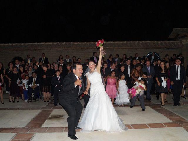 La boda de Pedro y Carolina en Madrid, Madrid 2