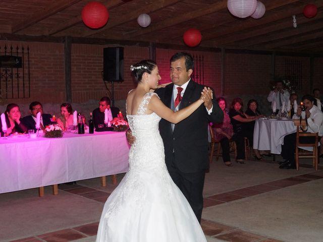 La boda de Pedro y Carolina en Madrid, Madrid 14