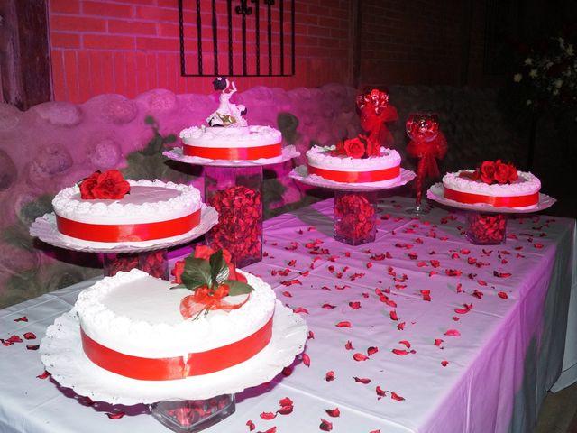 La boda de Pedro y Carolina en Madrid, Madrid 18