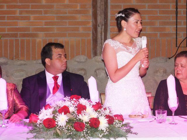 La boda de Pedro y Carolina en Madrid, Madrid 19
