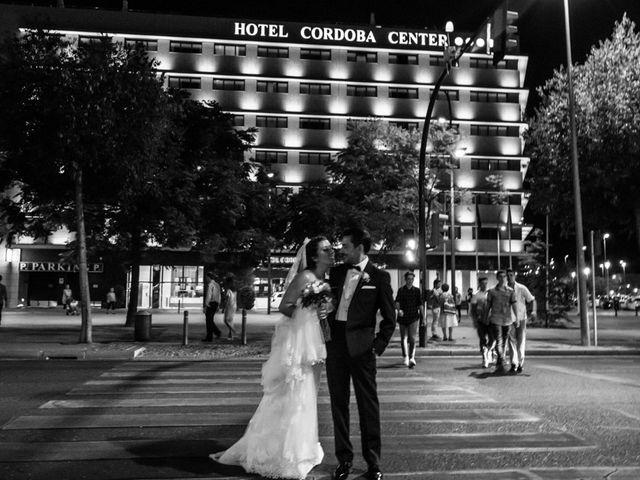 La boda de Rocío y Pablo en Córdoba, Córdoba 13