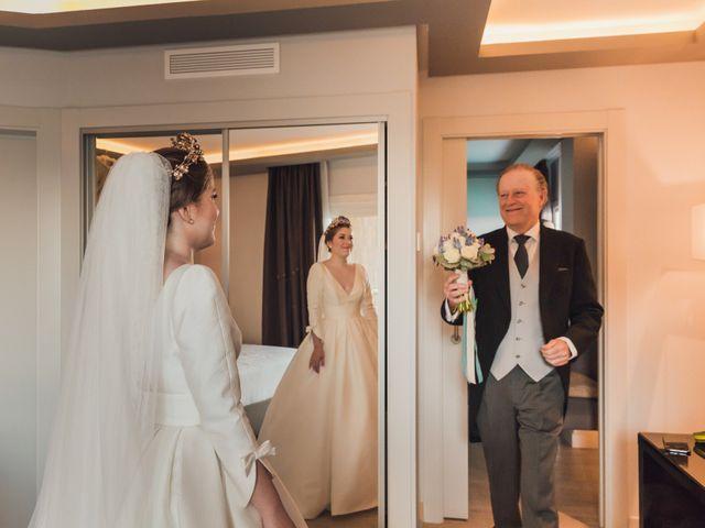 La boda de Álvaro y Lucía en Alacant/alicante, Alicante 18