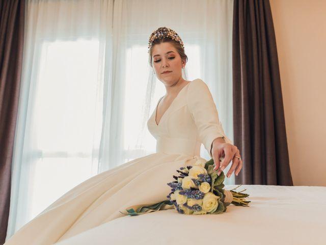 La boda de Álvaro y Lucía en Alacant/alicante, Alicante 20