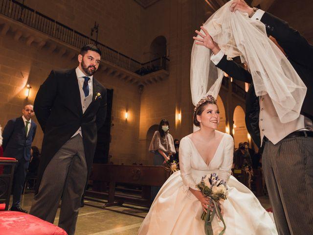 La boda de Álvaro y Lucía en Alacant/alicante, Alicante 29