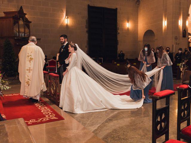 La boda de Álvaro y Lucía en Alacant/alicante, Alicante 30
