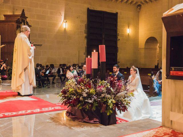 La boda de Álvaro y Lucía en Alacant/alicante, Alicante 33