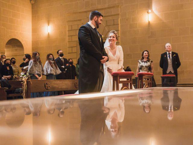 La boda de Álvaro y Lucía en Alacant/alicante, Alicante 34