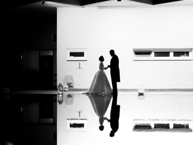 La boda de Álvaro y Lucía en Alacant/alicante, Alicante 39