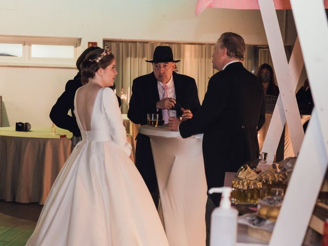 La boda de Álvaro y Lucía en Alacant/alicante, Alicante 40