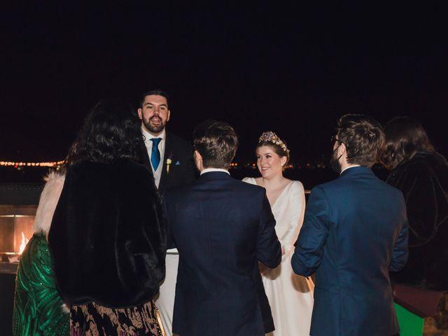 La boda de Álvaro y Lucía en Alacant/alicante, Alicante 41