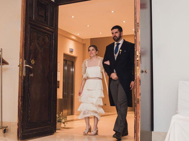 La boda de Álvaro y Lucía en Alacant/alicante, Alicante 48