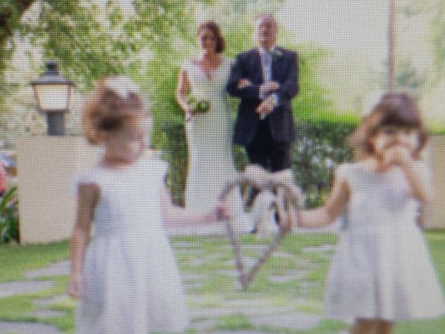 La boda de Alberto y Laura en Villaviciosa De Odon, Madrid 5