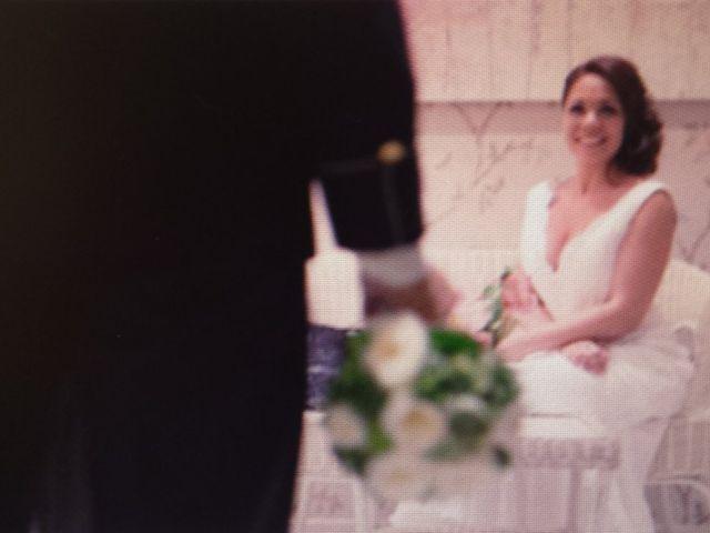 La boda de Alberto y Laura en Villaviciosa De Odon, Madrid 1