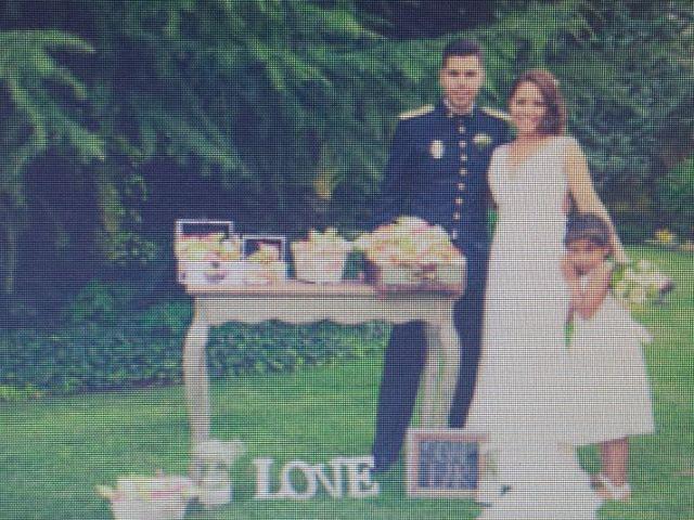 La boda de Alberto y Laura en Villaviciosa De Odon, Madrid 7