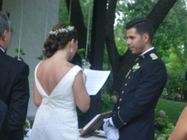 La boda de Alberto y Laura en Villaviciosa De Odon, Madrid 9