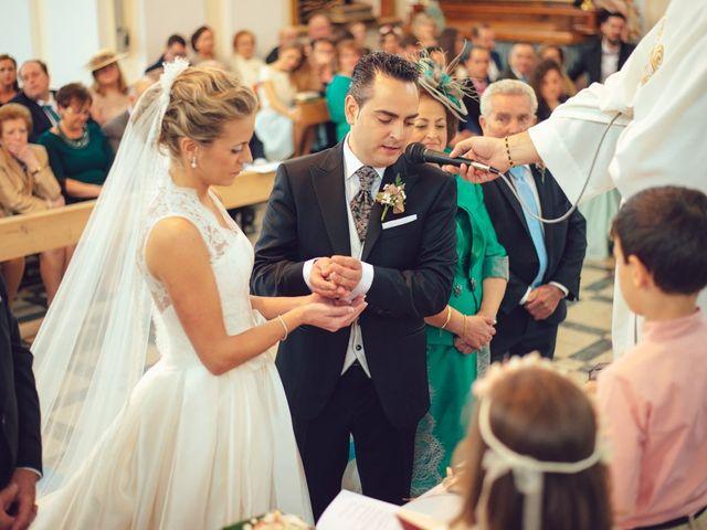 La boda de Jesus y María en Albacete, Albacete 5