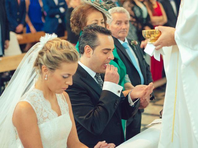 La boda de Jesus y María en Albacete, Albacete 7