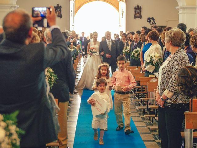 La boda de Jesus y María en Albacete, Albacete 9