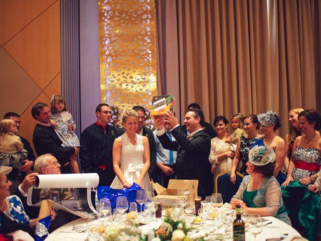 La boda de Jesus y María en Albacete, Albacete 14