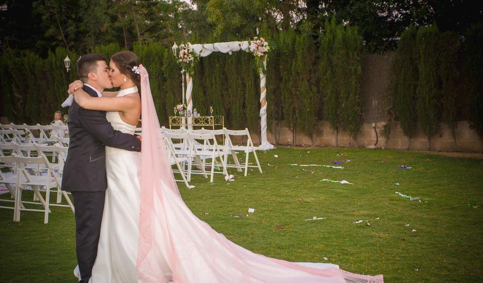 La boda de Jose y Lydia en Málaga, Málaga