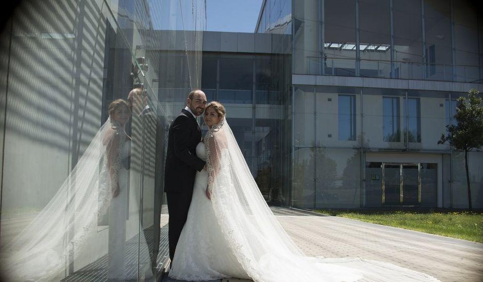 La boda de Kike  y Aroa  en Valladolid, Valladolid