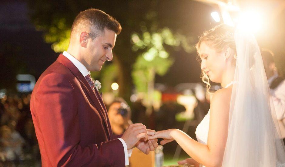 La boda de Jose y Ana en Bétera, Valencia