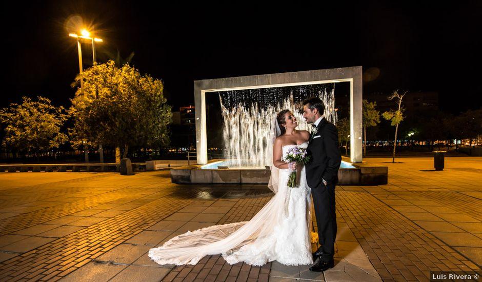 La boda de Rocío y Pablo en Córdoba, Córdoba