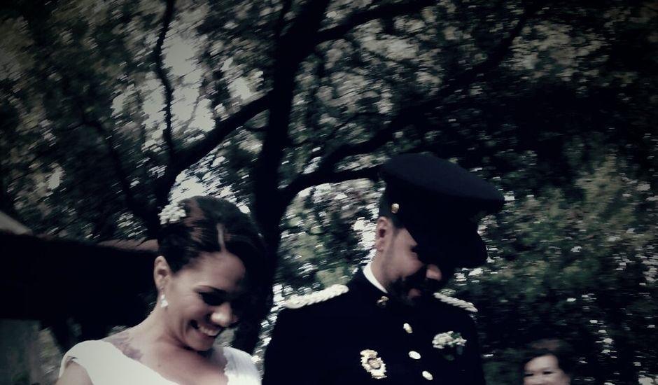 La boda de Alberto y Laura en Villaviciosa De Odon, Madrid