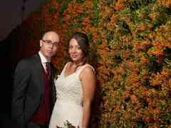 La boda de Rebeca y Vistor 10