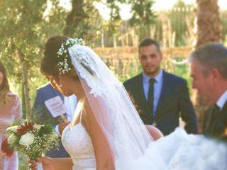 La boda de Carla y Jose 2