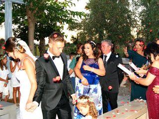 La boda de Carla y Jose 3