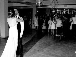 La boda de Carla y Jose