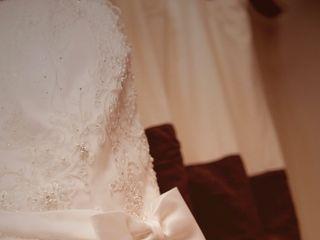 La boda de Patricia y Carlos 1