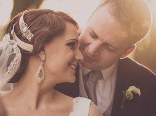 La boda de Ana Belen y Gustavo