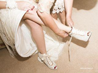 La boda de Iker y Aintzane 1