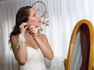 La boda de Iker y Aintzane 2