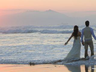 La boda de Iker y Aintzane 3