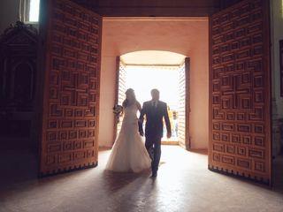 La boda de Lucía y Pedro 3