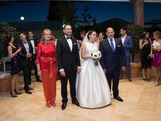 La boda de Hortensia y Alexis 1