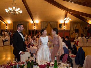La boda de Hortensia y Alexis 3