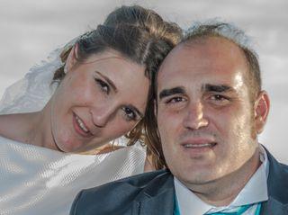 La boda de Nerea y Rubén 2