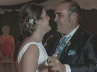 La boda de Nerea y Rubén 3