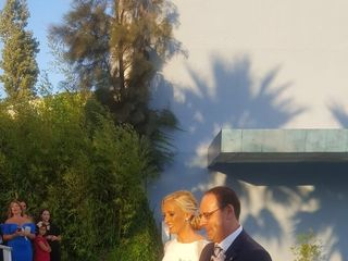 La boda de Vanesa y Fernando  1
