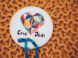 La boda de Cris y Dani 1