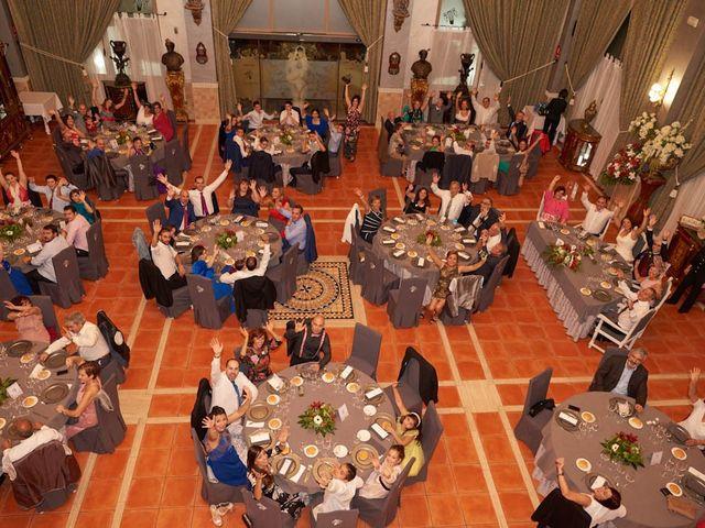 La boda de Vistor y Rebeca en Valladolid, Valladolid 3