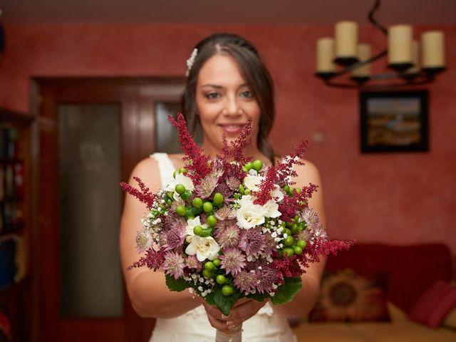 La boda de Vistor y Rebeca en Valladolid, Valladolid 9