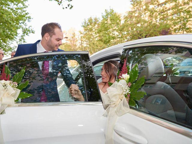La boda de Vistor y Rebeca en Valladolid, Valladolid 13