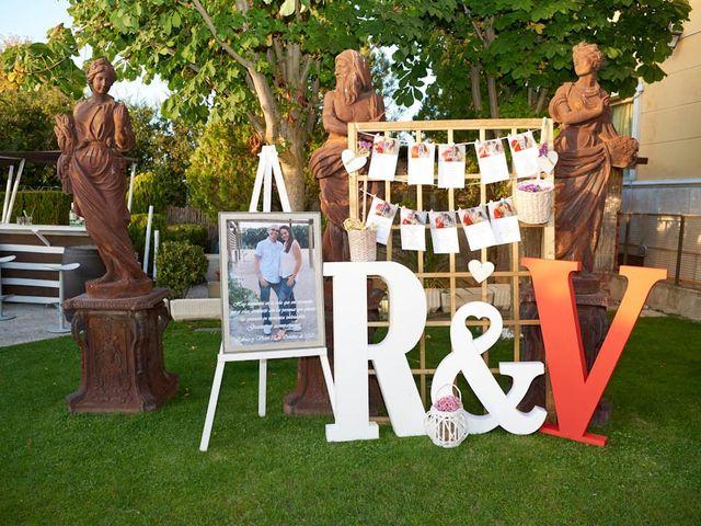 La boda de Vistor y Rebeca en Valladolid, Valladolid 17