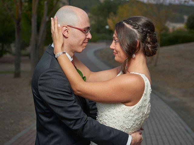La boda de Vistor y Rebeca en Valladolid, Valladolid 20