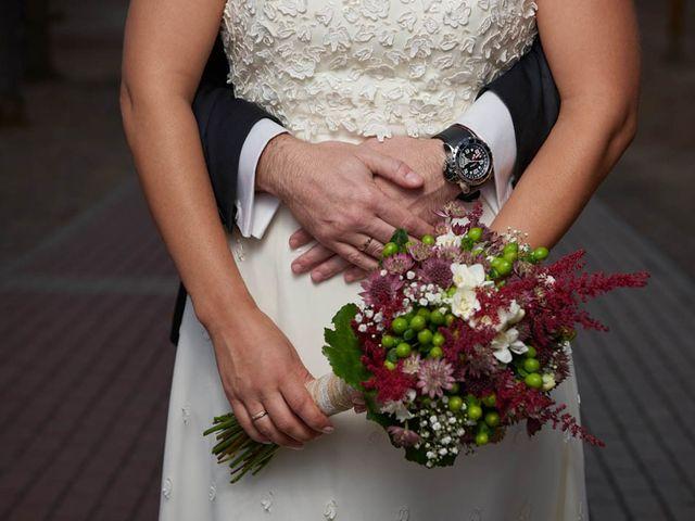 La boda de Vistor y Rebeca en Valladolid, Valladolid 21
